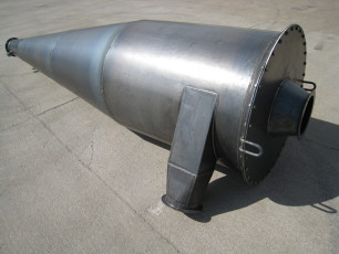 Dust Collector Cone