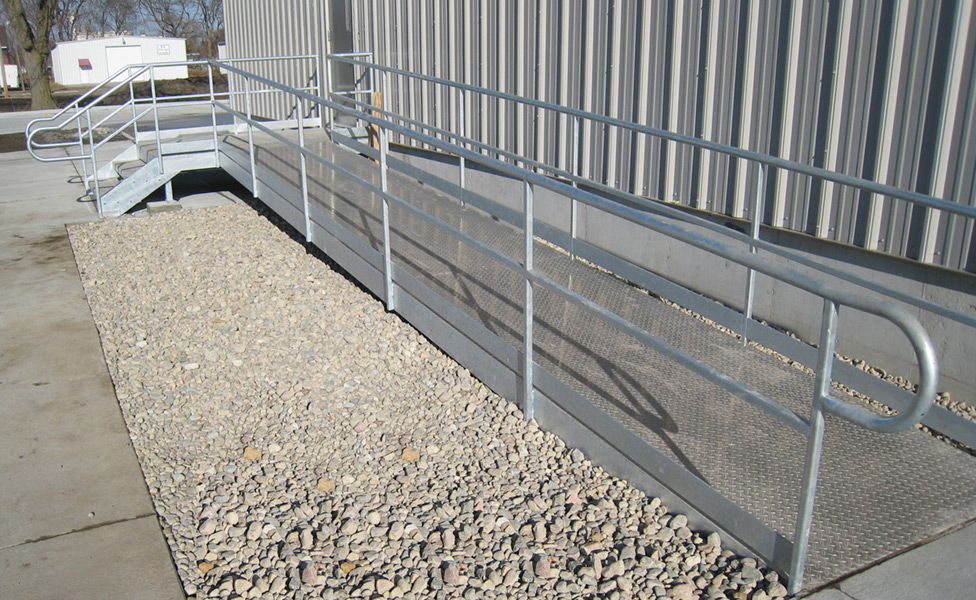 Handicap Ramp 2