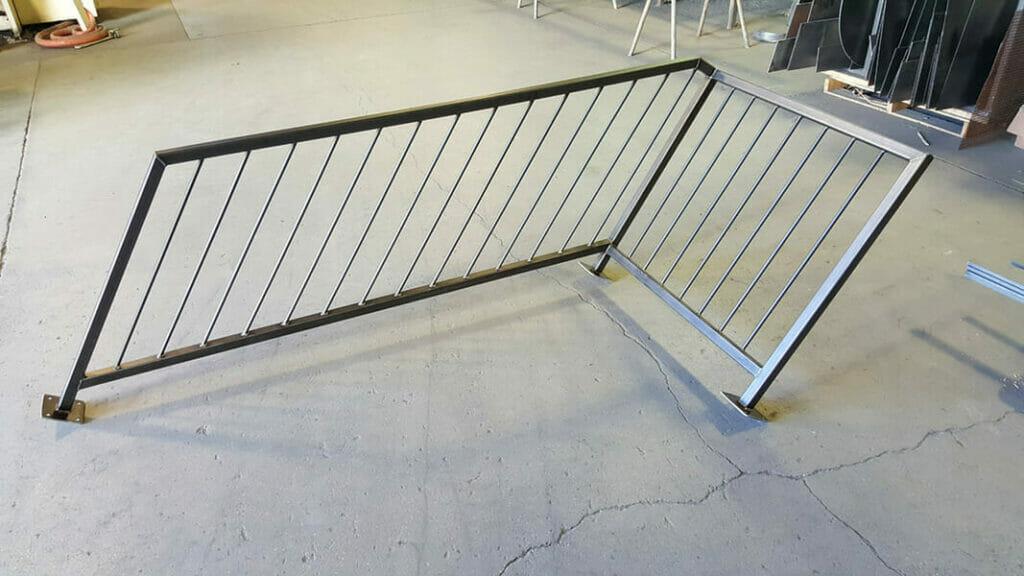 Industrial stairs catwalks ladders elemetal